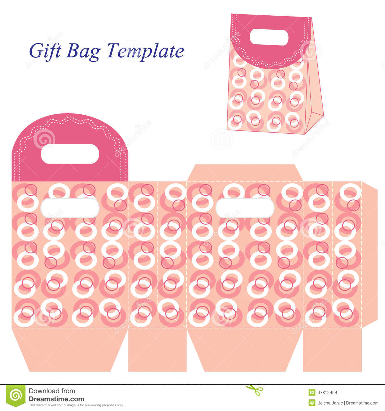 Gift Box Vector Template Www Imgkid Com The Image Kid
