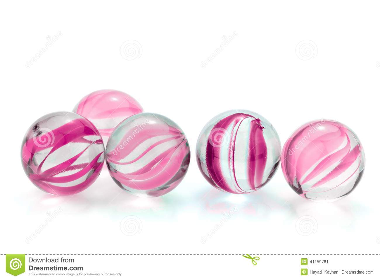 Pink Glass Marbles Stock Photo Image 41159781 : pink glass marbles isolated white background 41159781 from www.dreamstime.com size 1300 x 957 jpeg 63kB