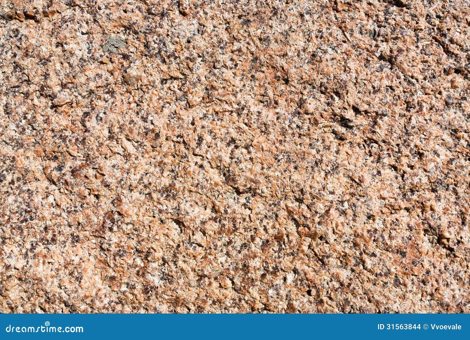 Granite Surface : Pink Granite Textured Surface Stock Images - Image: 31563844