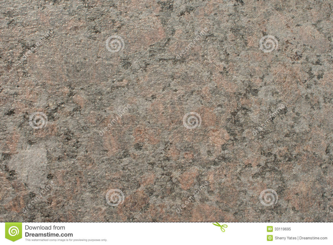 Pink To Gray Granite : Pink and gray granite royalty free stock photo image