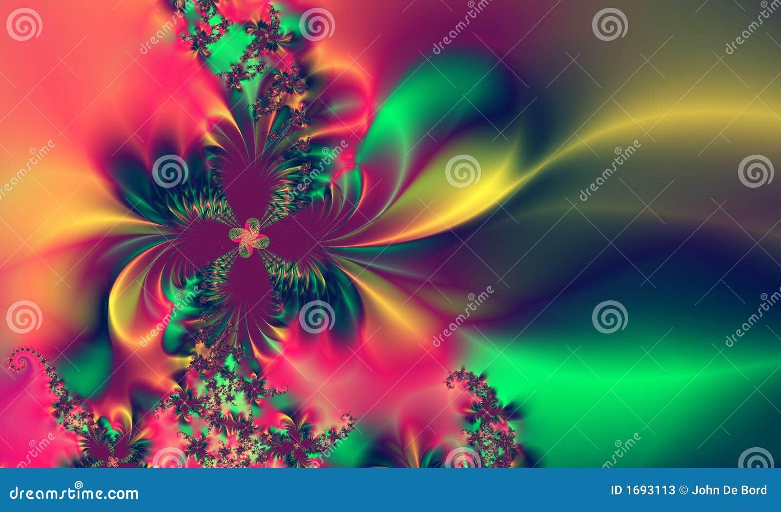 Pink Green Blue Abstract Background Pattern Stock Illustration Illustration Of Blurs Mathematics 1693113