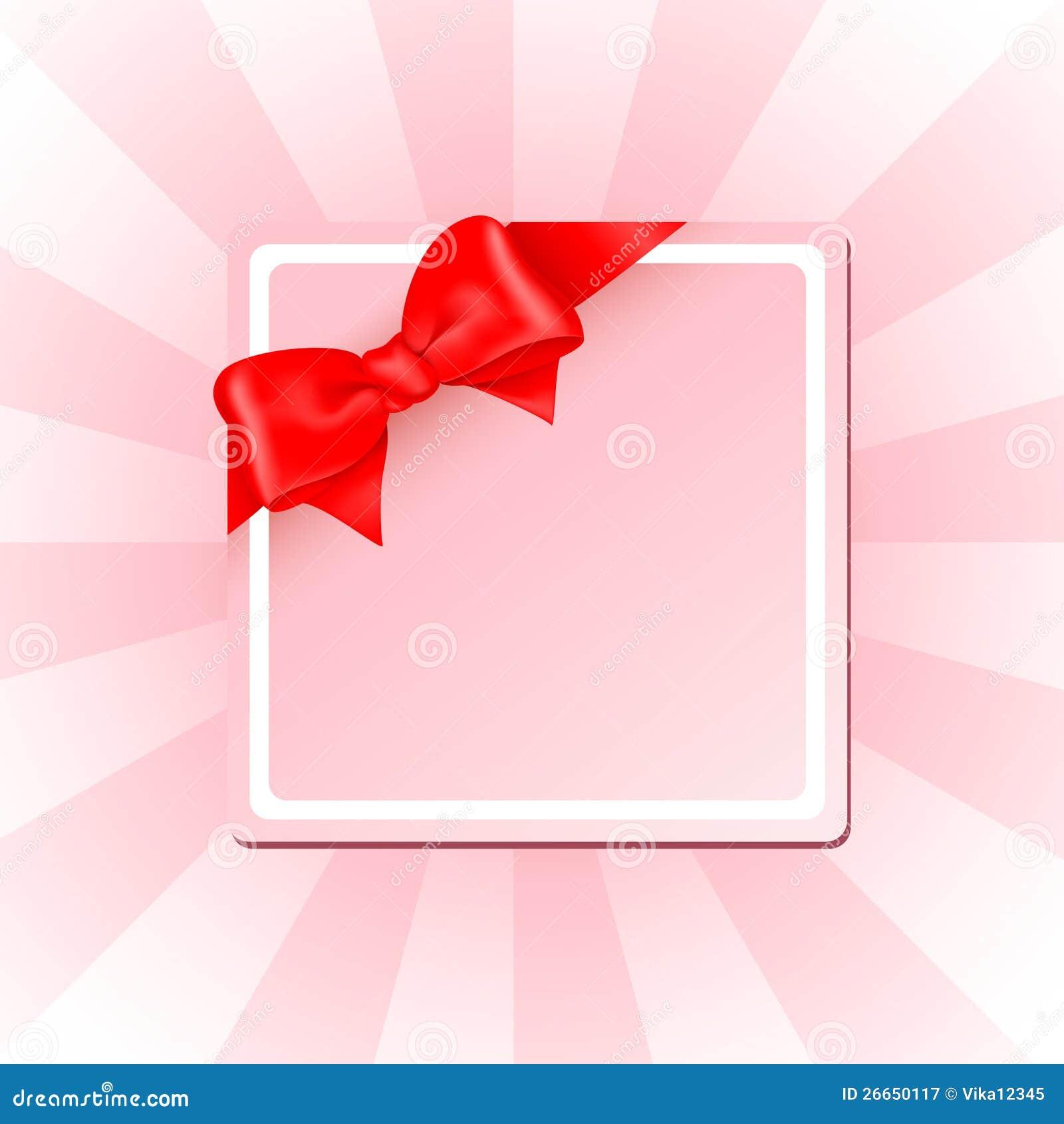 pink greeting card stock vector  illustration of wallpaper