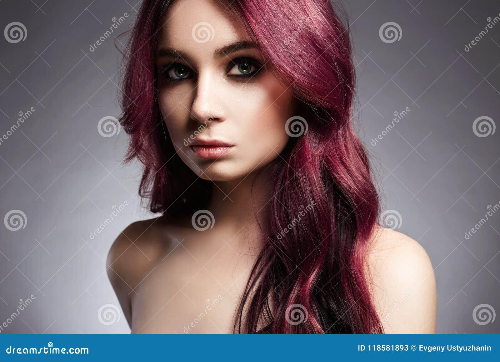 How to make hair beautiful