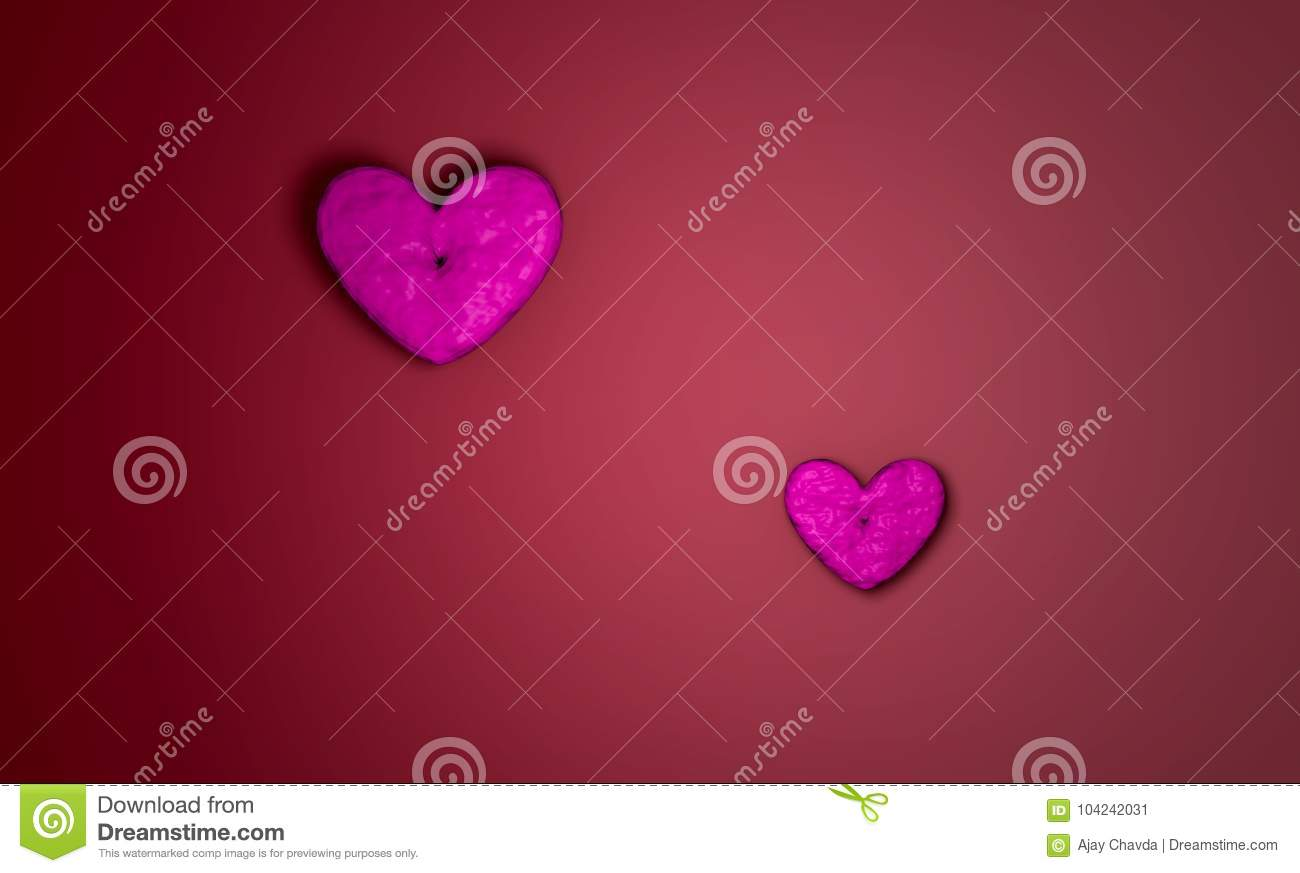pink heart abstract wallpaper abstract pink heart wallpaper beautiful heart wallpaper background two pink heart wall 104242031