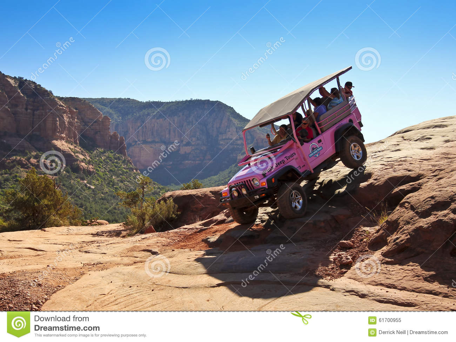 Arizona Rocks Tours