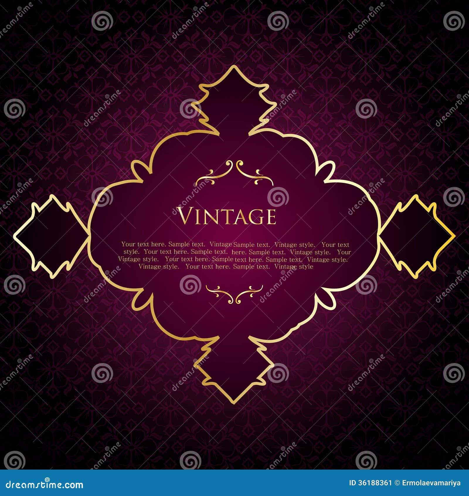 pink label template vector stock image image 36188361. Black Bedroom Furniture Sets. Home Design Ideas