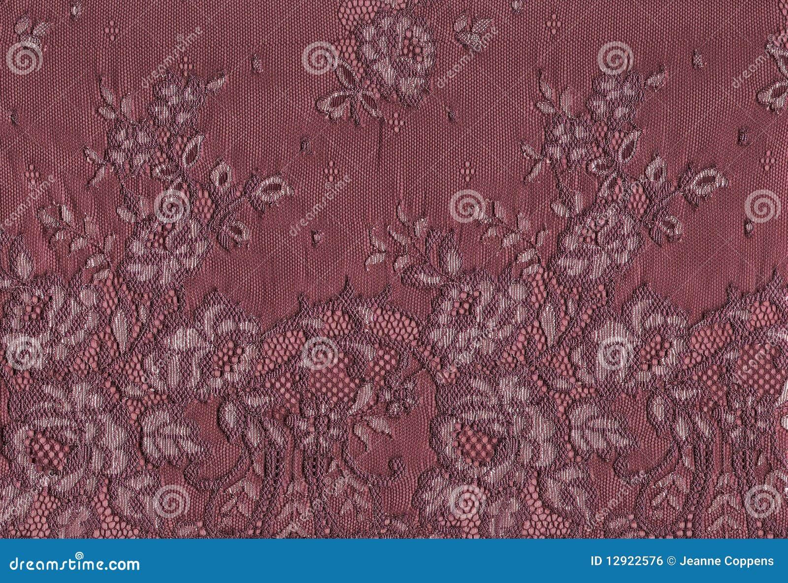 Pink lace background. stock photo. Image of background ...