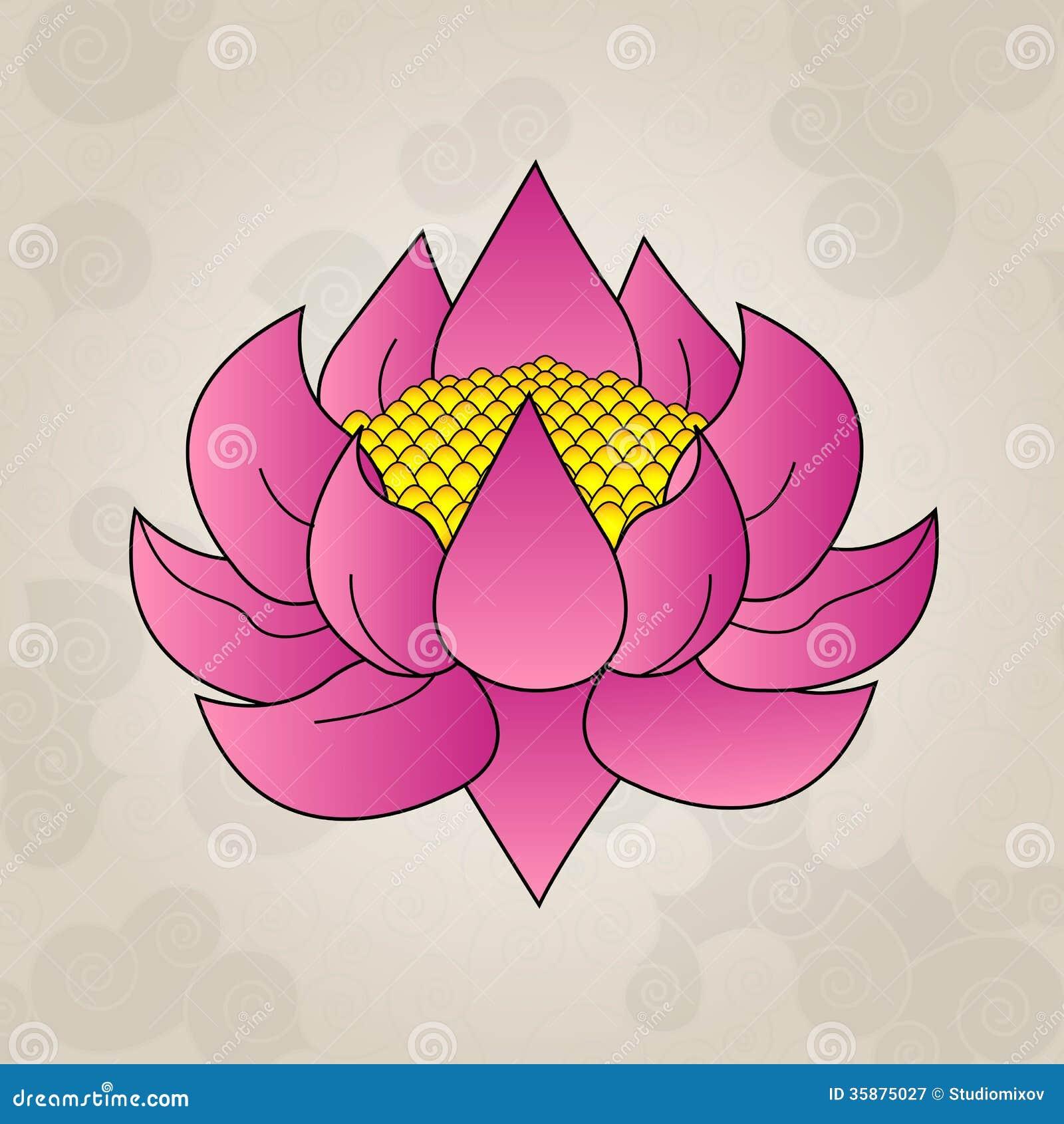 Pink Lotus, Japanese T...