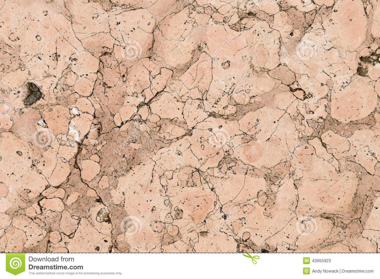 Pink Marble Background Stock Photo Image 43955923