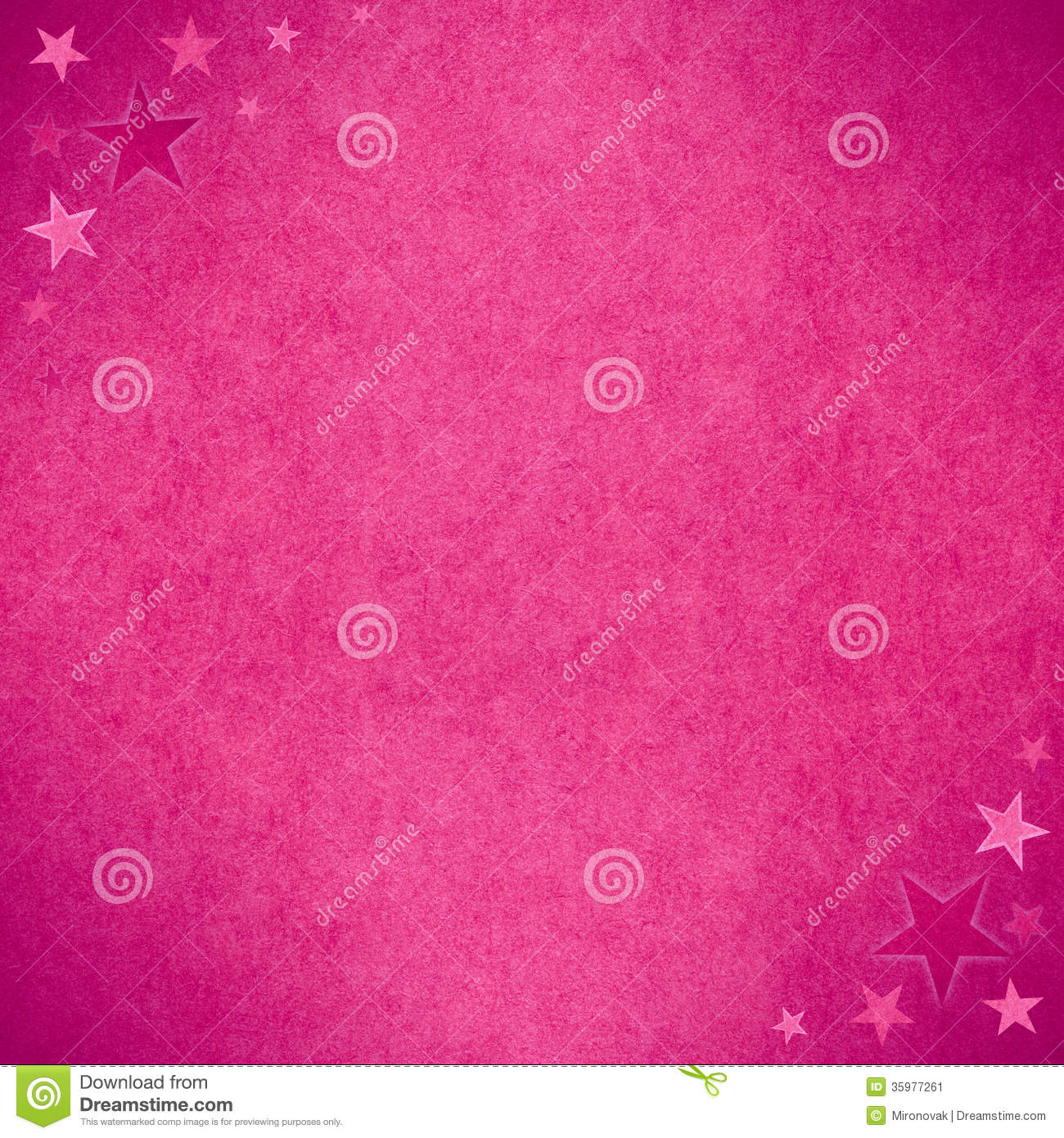 pink paper background stock image  image of grain