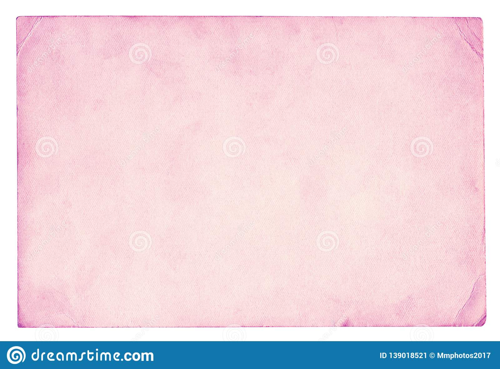 Pink Paper Texture Background Stock Image Image Of Canvas Elegant