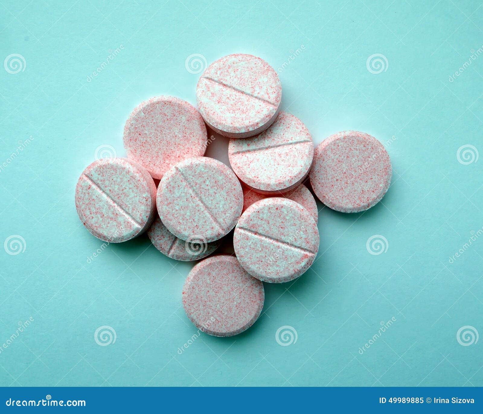 Pink Pill Round 12