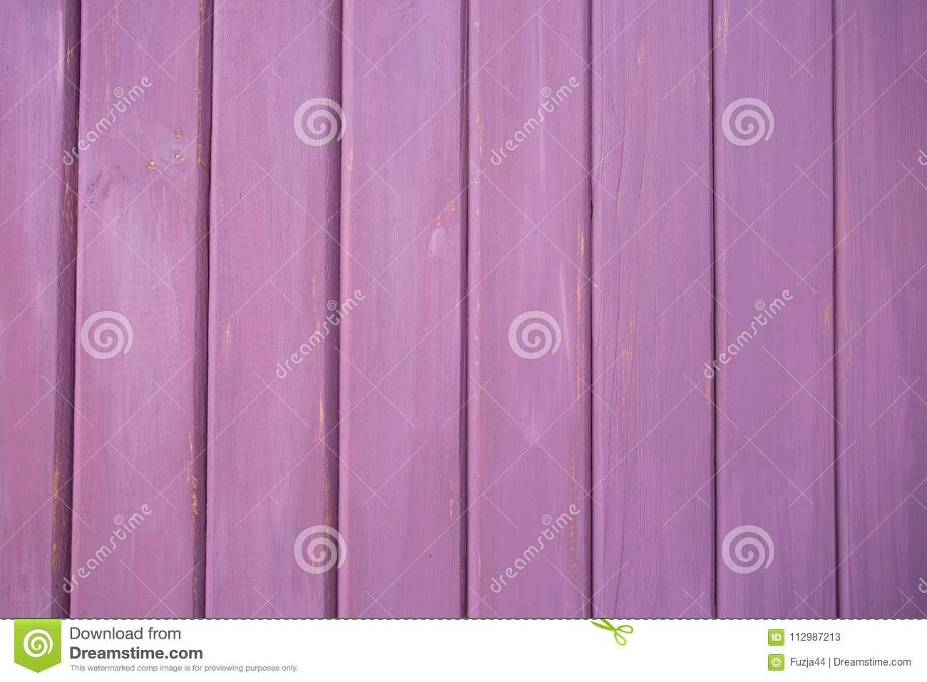 Pink/Purple Real Wood Texture Background