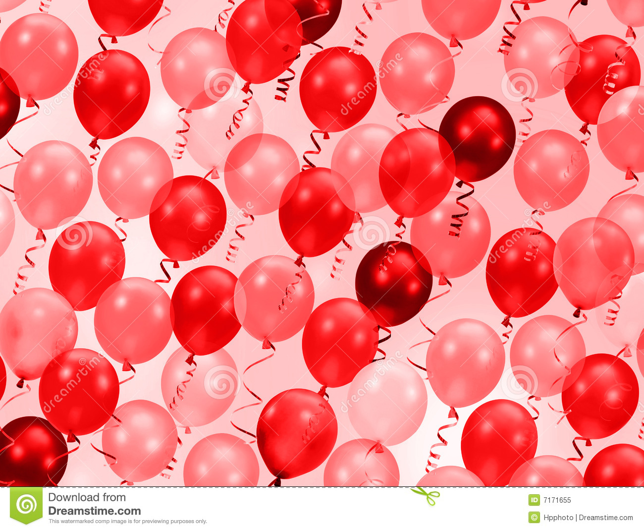 Birthday Balloon Clipart Images