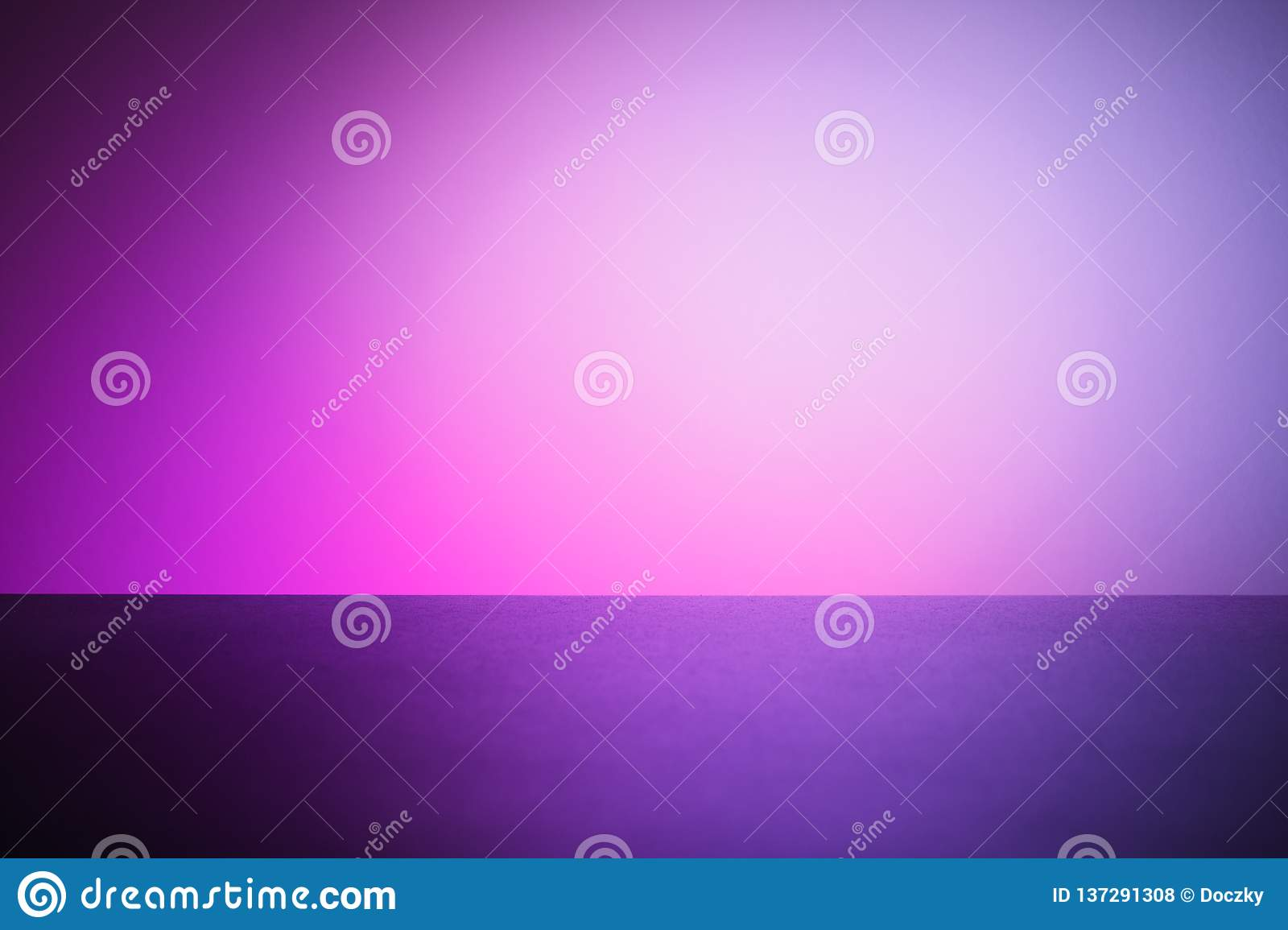 Pink, red and purple abstract background