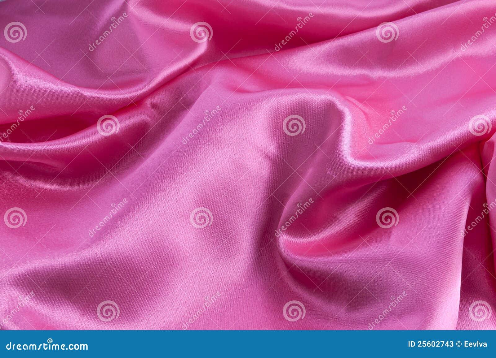Stock Photos  Pink satin backgroundPink Satin Background
