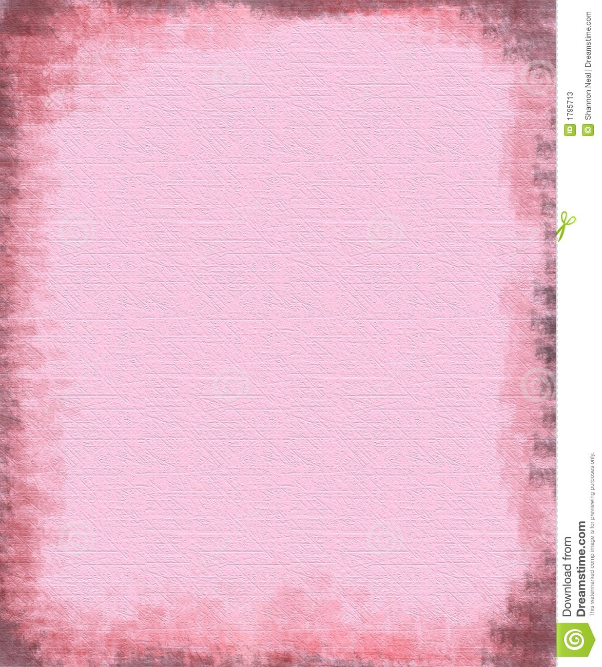 Pink Textured Background Paper Stock Photos - Image: 1795713