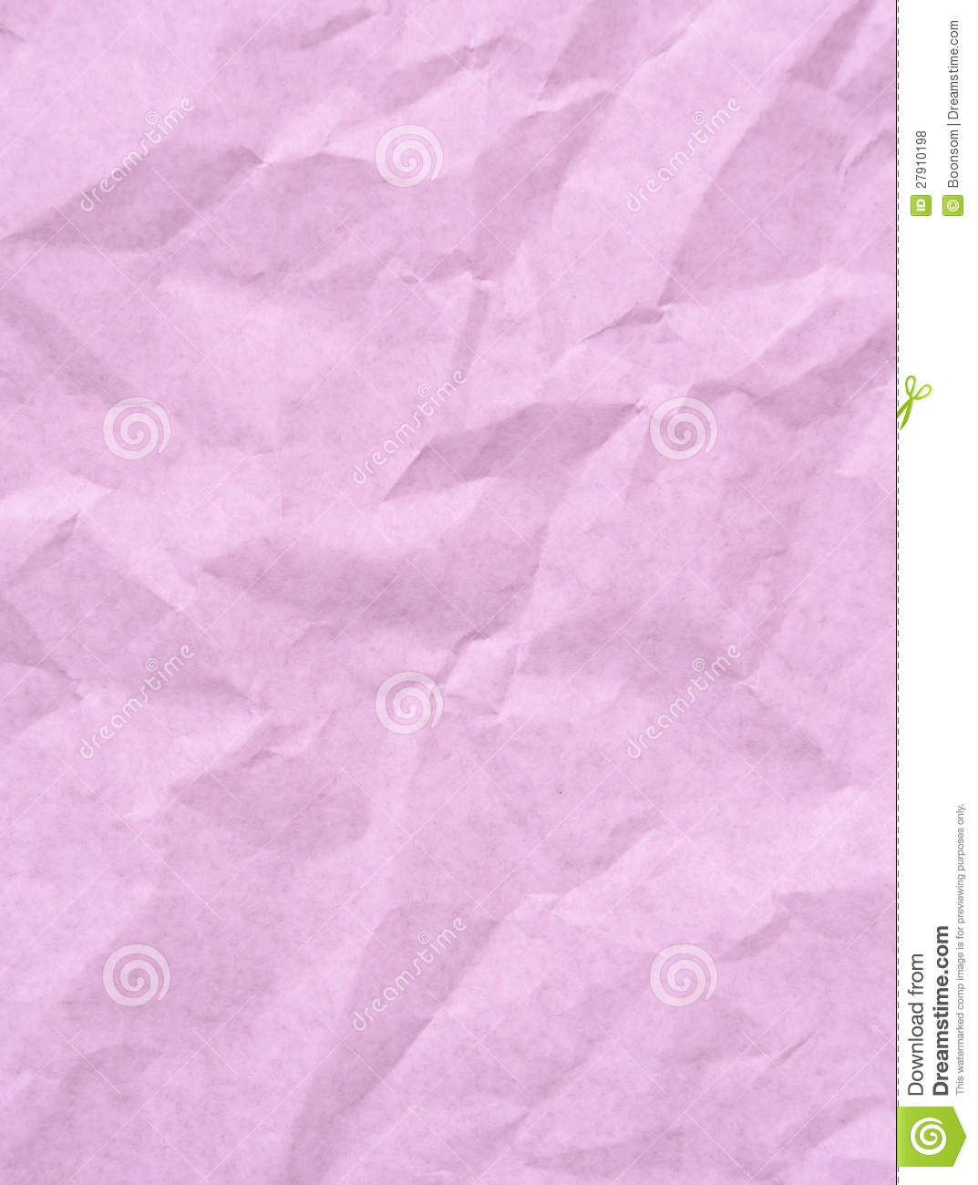 Pink Tissue Paper Texture Royalty Free Stock Photos ...