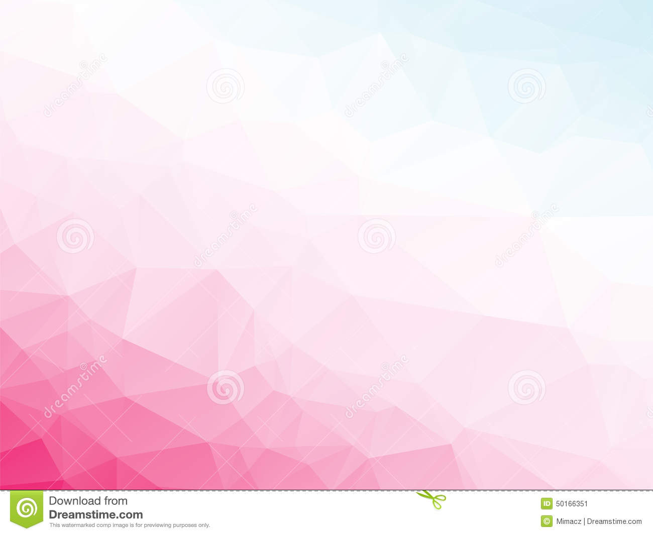 pink blue white abstract bright background royaltyfree