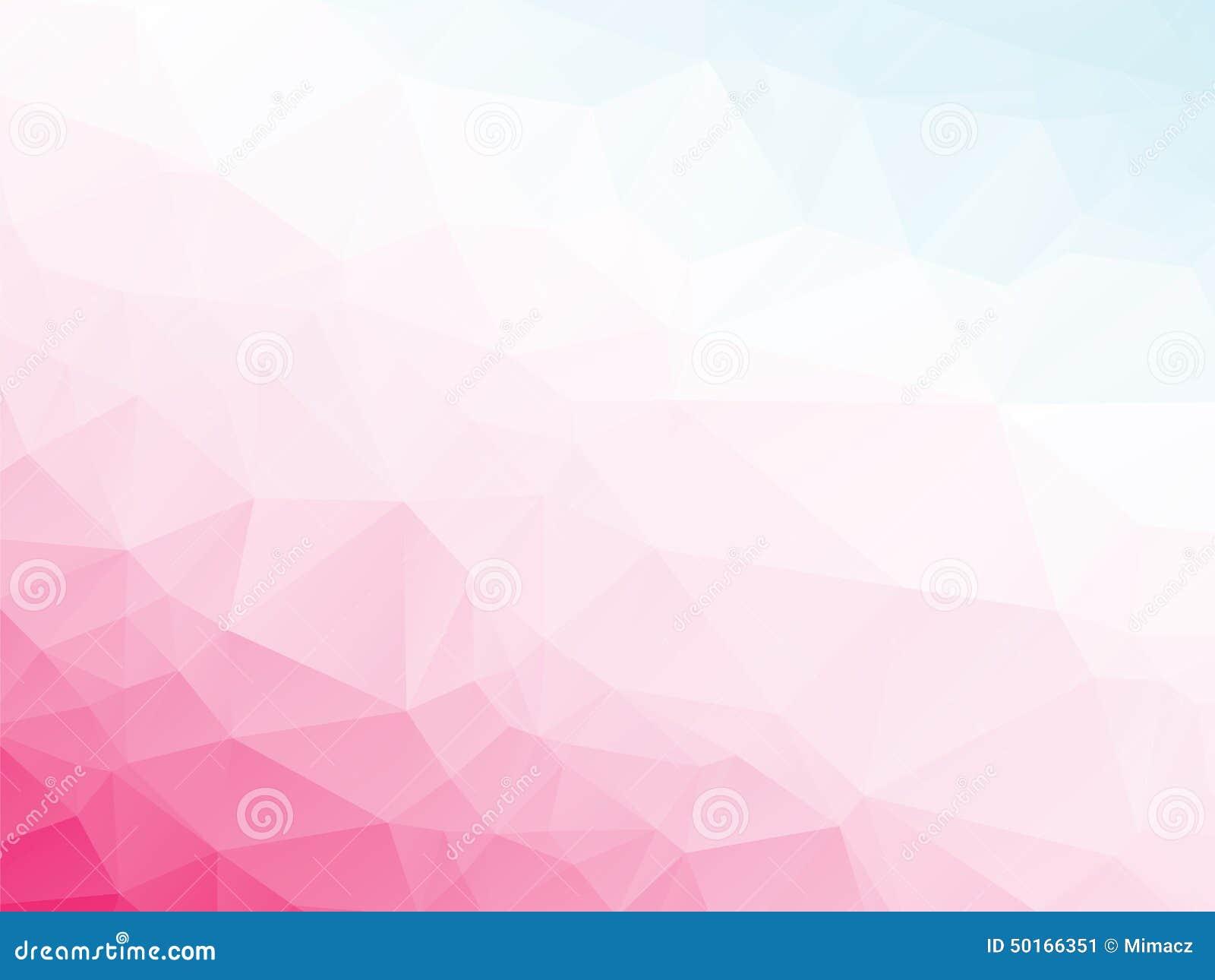 pink violet white blue background stock vector image