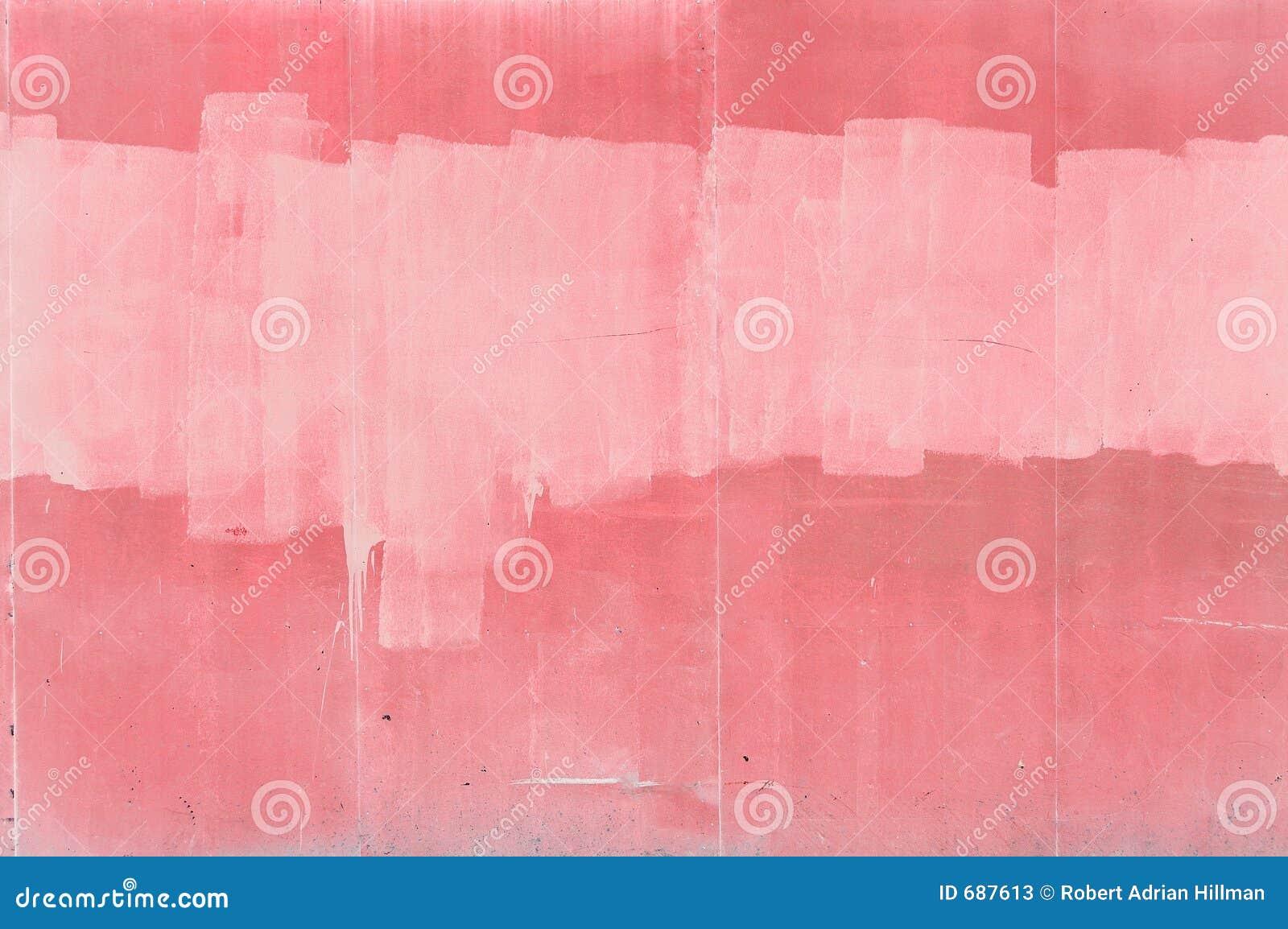 Wall Wall Pink 41