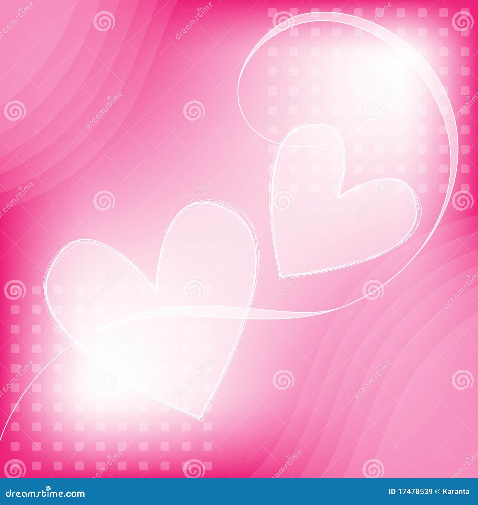 Pink And White Romanti...