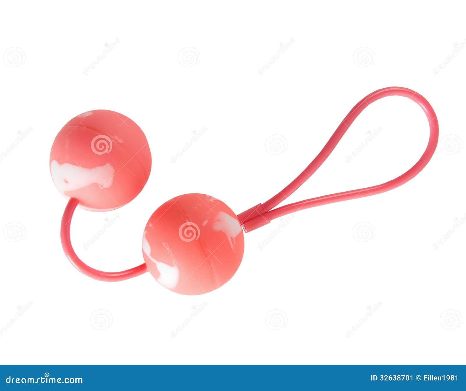 vaginal balls