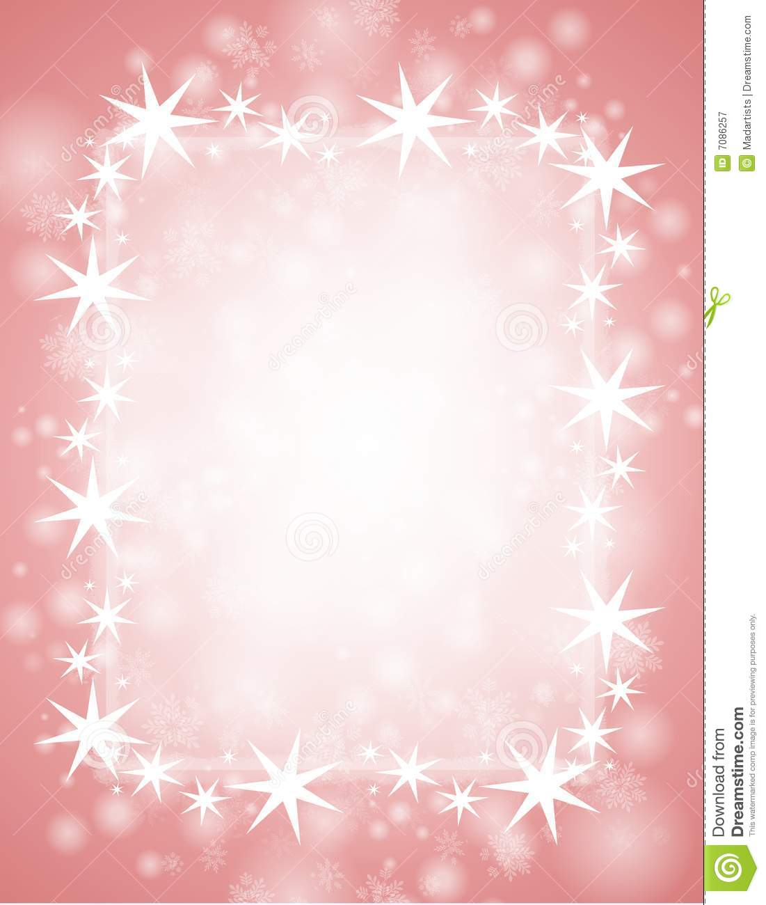 soft snowflake designs and textures with a winter or Christmas theme ...
