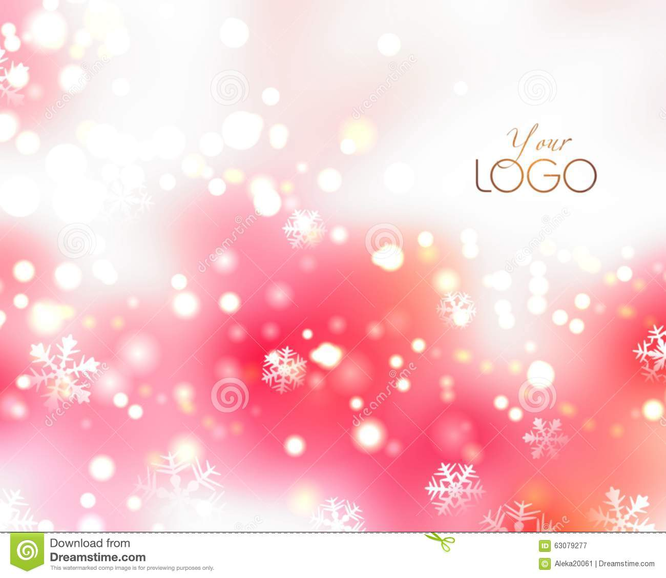 pink winter background stock photo image 63079277