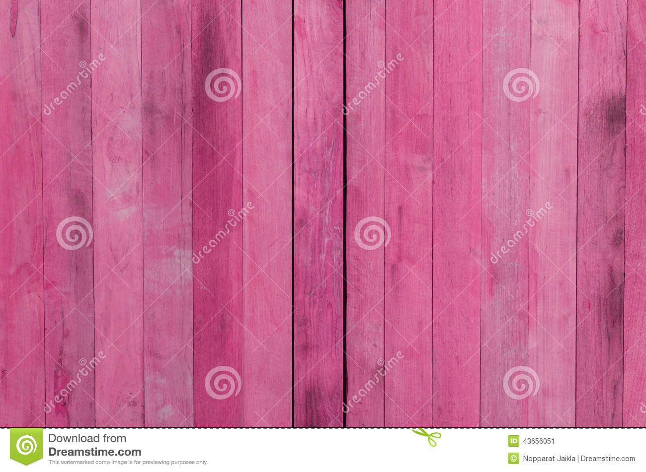 Pink Wood Texture Background Stock Image Image 43656051