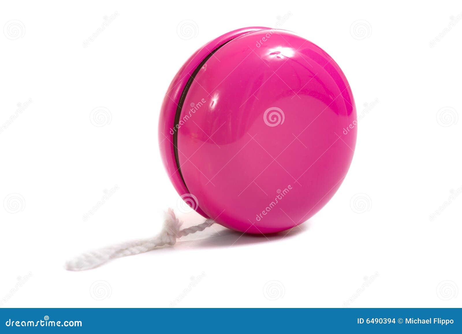 Yoyo Clipart Pink Yo-Yo Stock Images