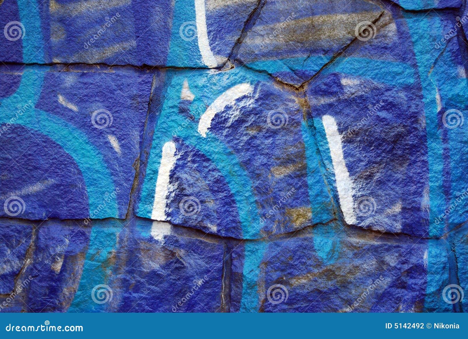 Pintada de Bleue
