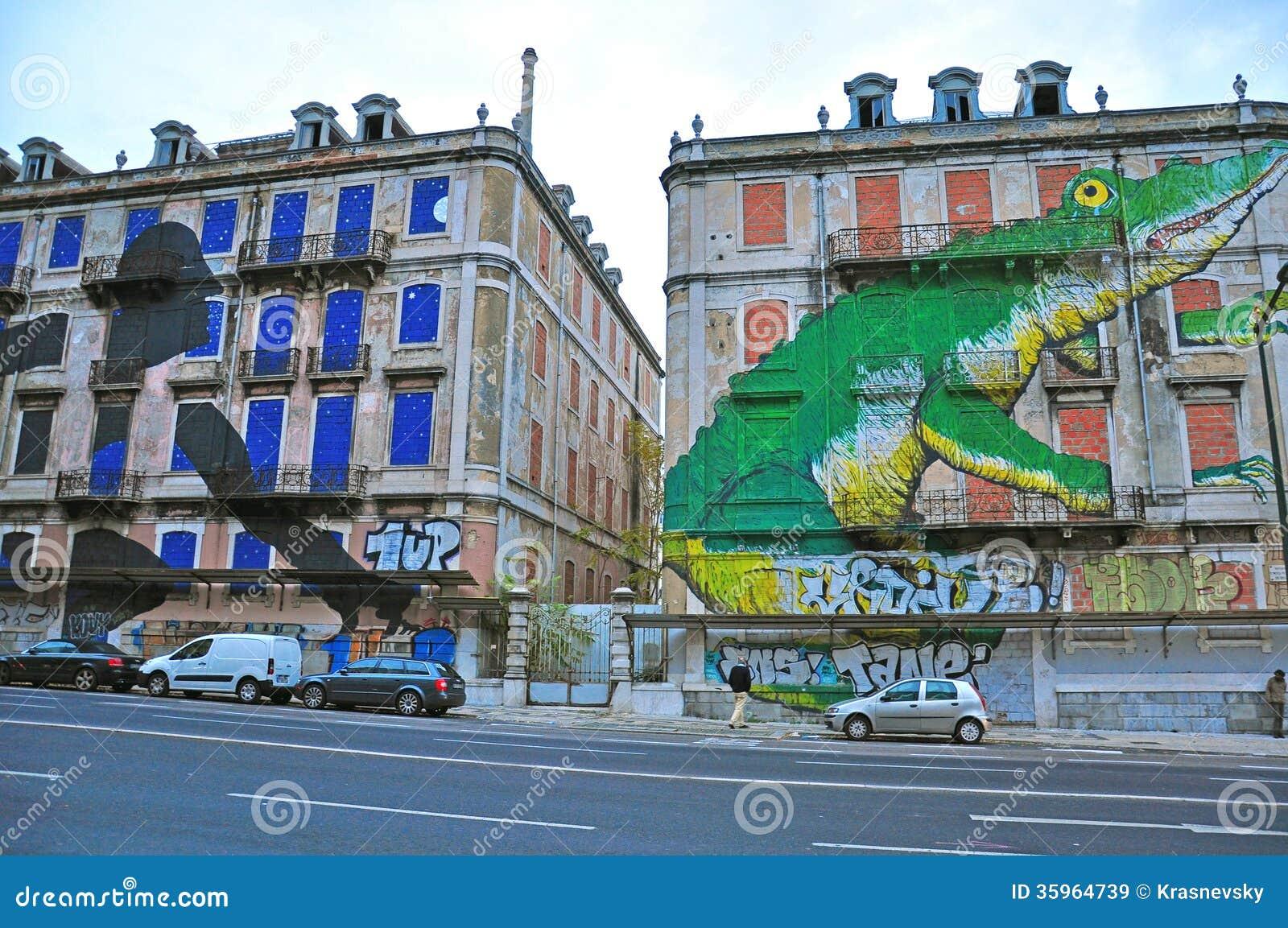 Pintada de Lisboa