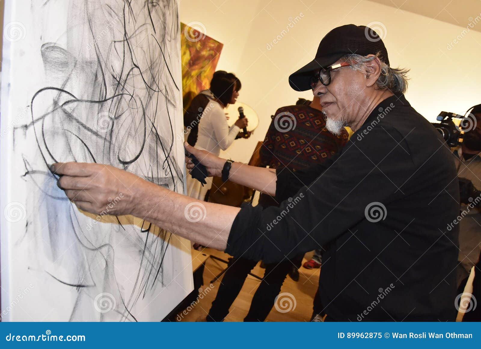 Pintor Yusof Ghani