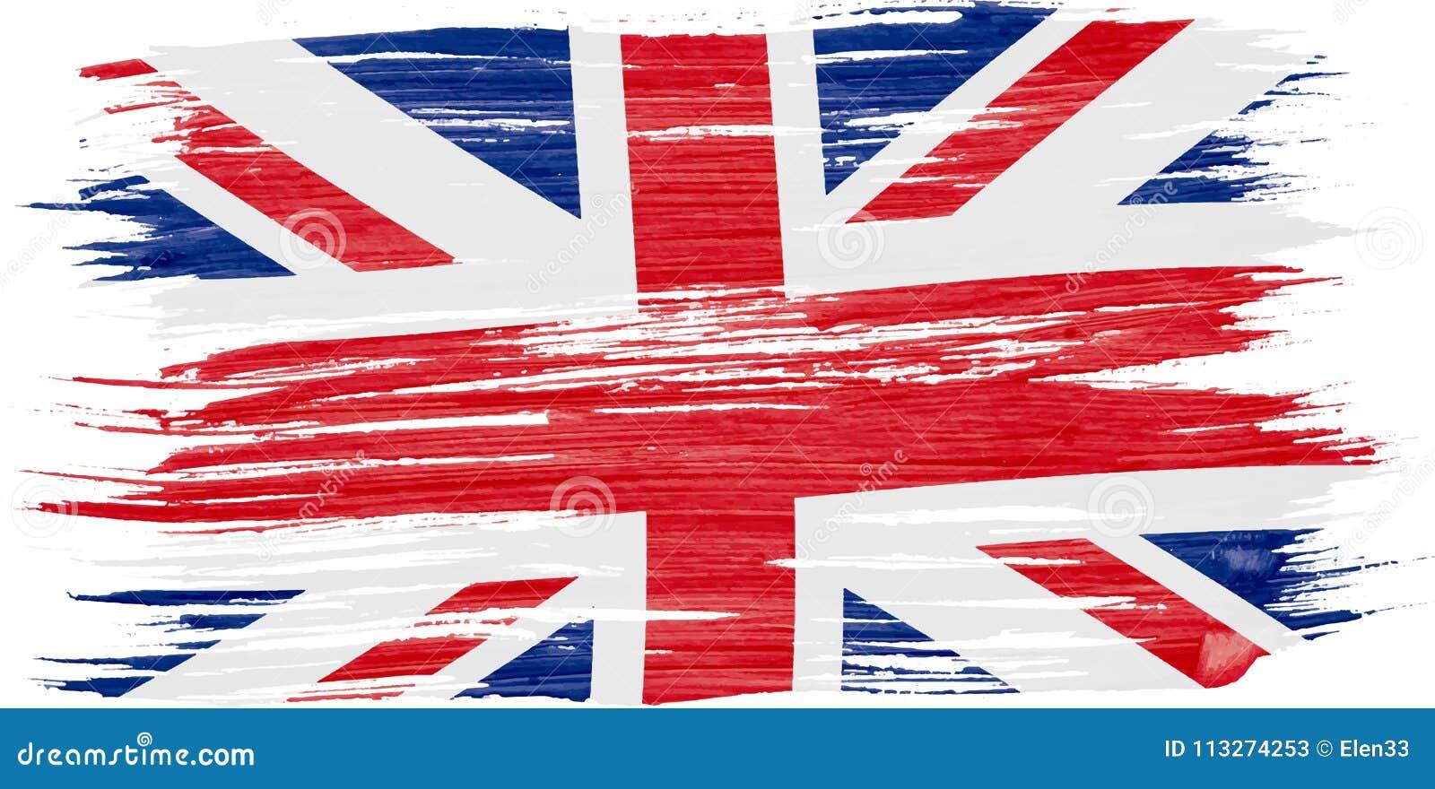 Excepcional Marco De Bandera Británica Ideas - Ideas Personalizadas ...