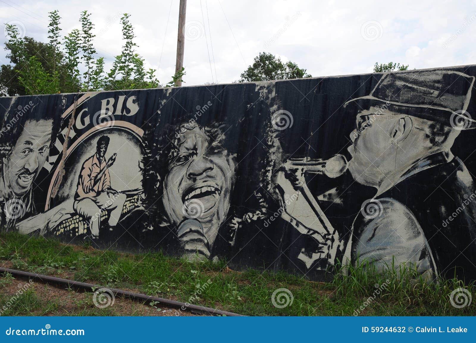 Download Pintura En Helena Levee Walk, Helena Arkansas De Rey Biscuit Wall Fotografía editorial - Imagen de céntrico, puerto: 59244632