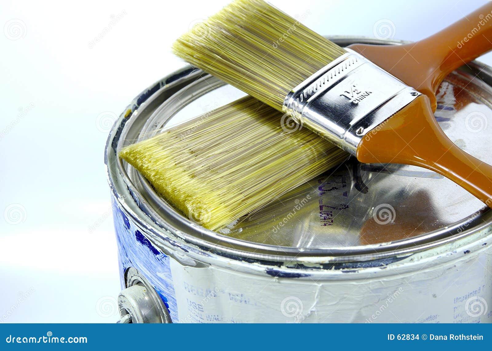 A pintura pode 2