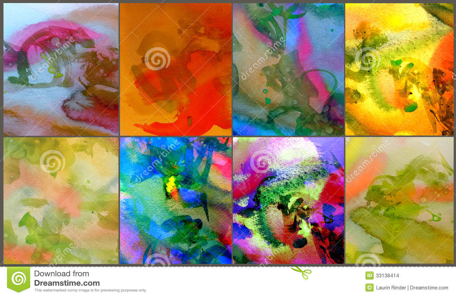 Fotos abstratas