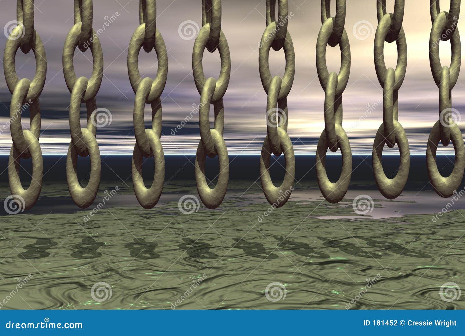 Pioggia Chain