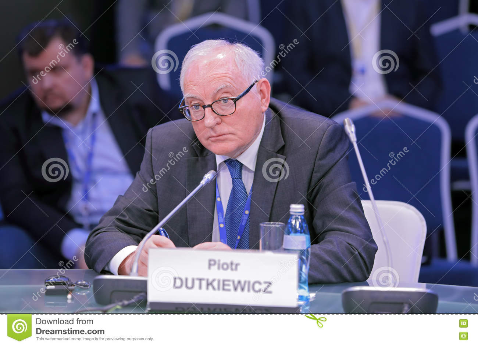 Piotr Dutkiewicz