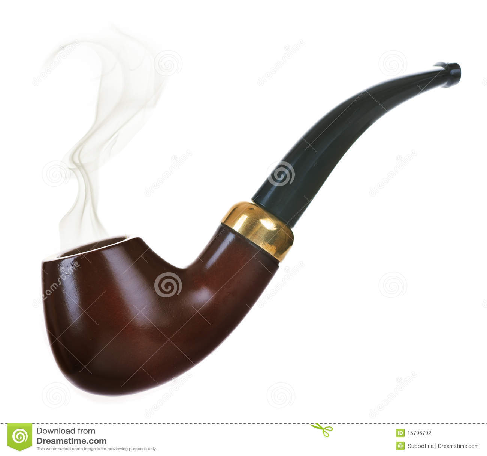 Pipe de tabac