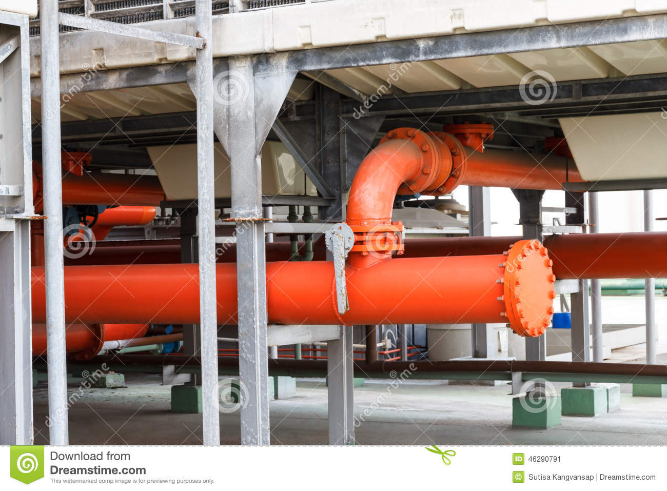 Fire fighting piping system pdf