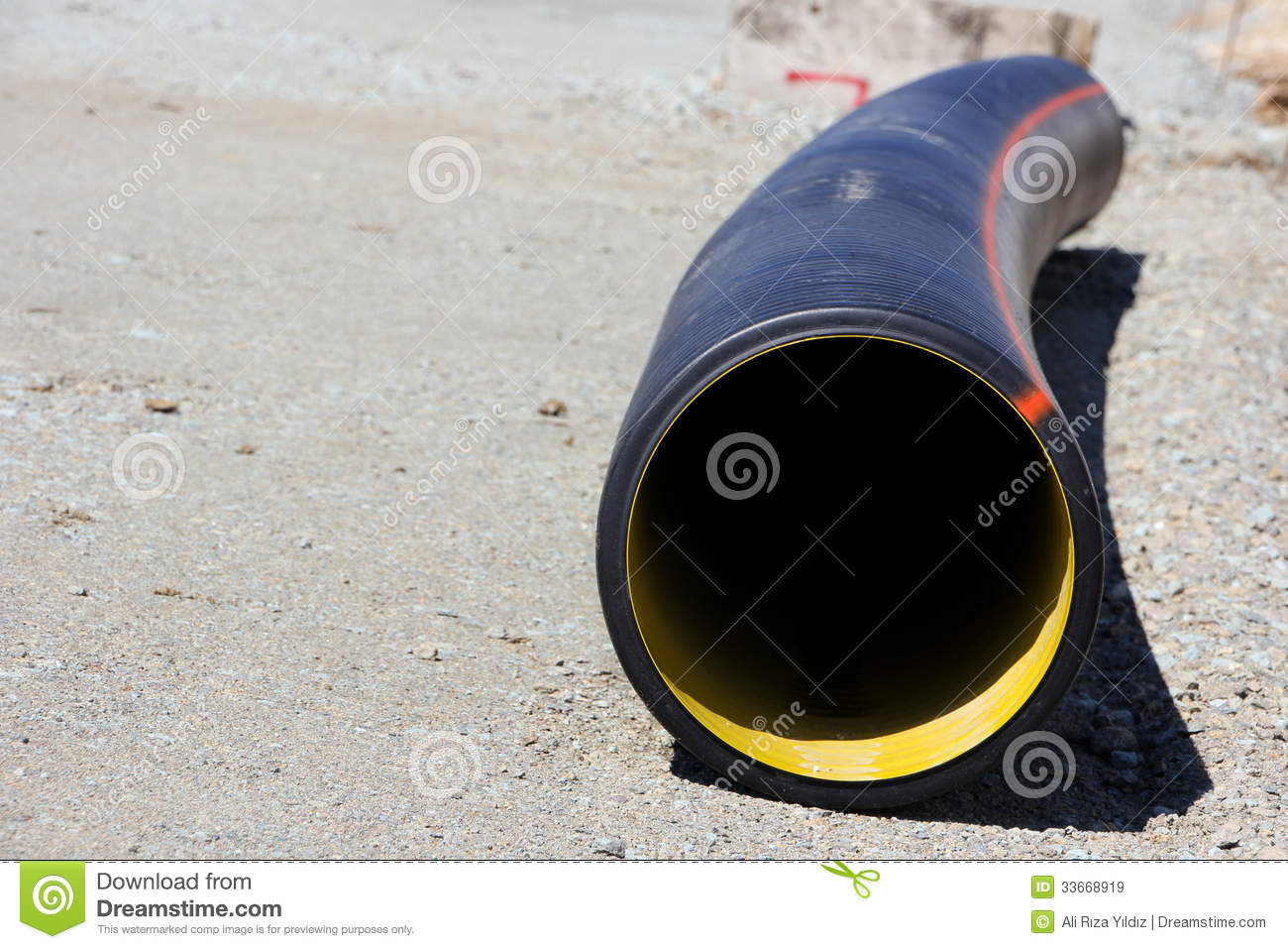 Pipe Royalty Free Stock Images Image 33668919