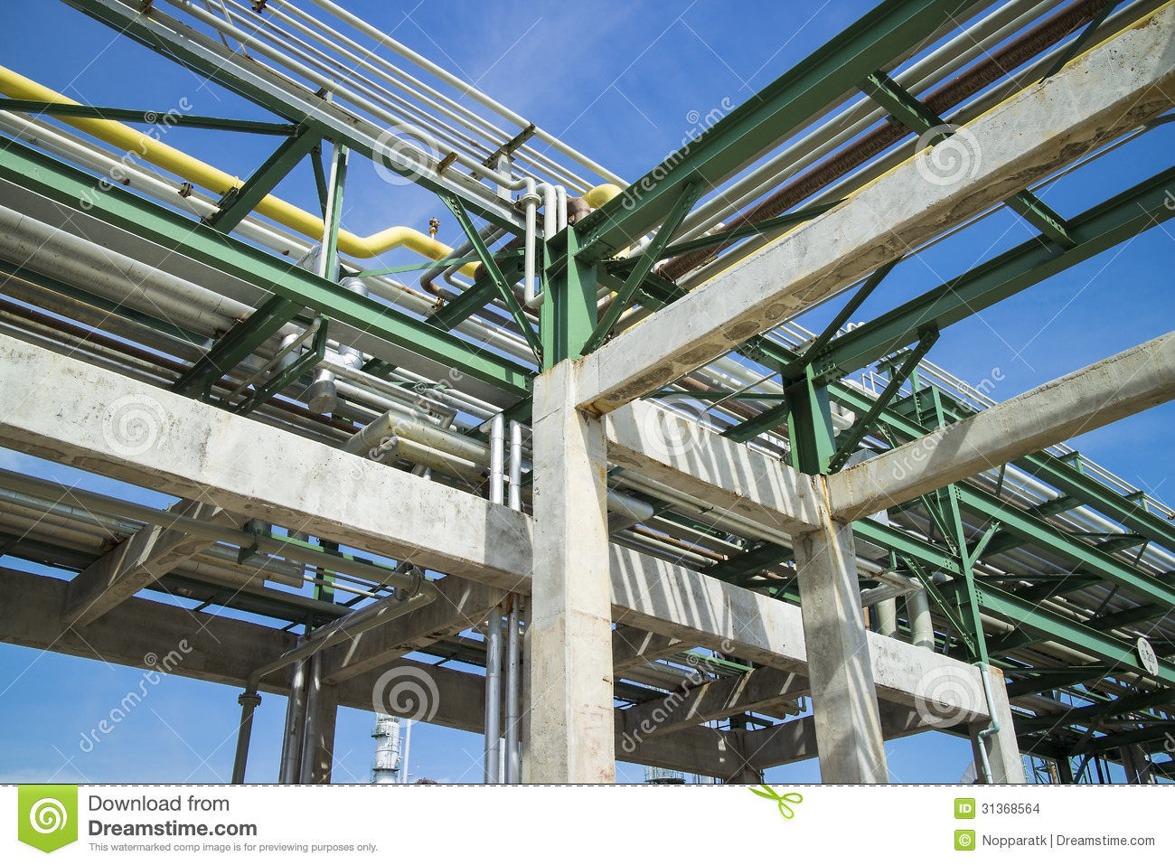 precast systems solutions product locke rack pipe