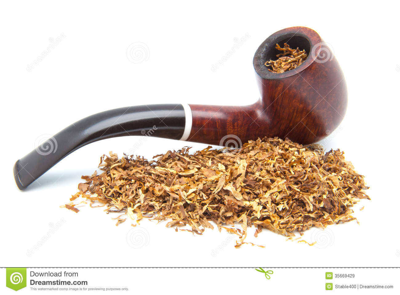 tobacco smoking and favorite foods
