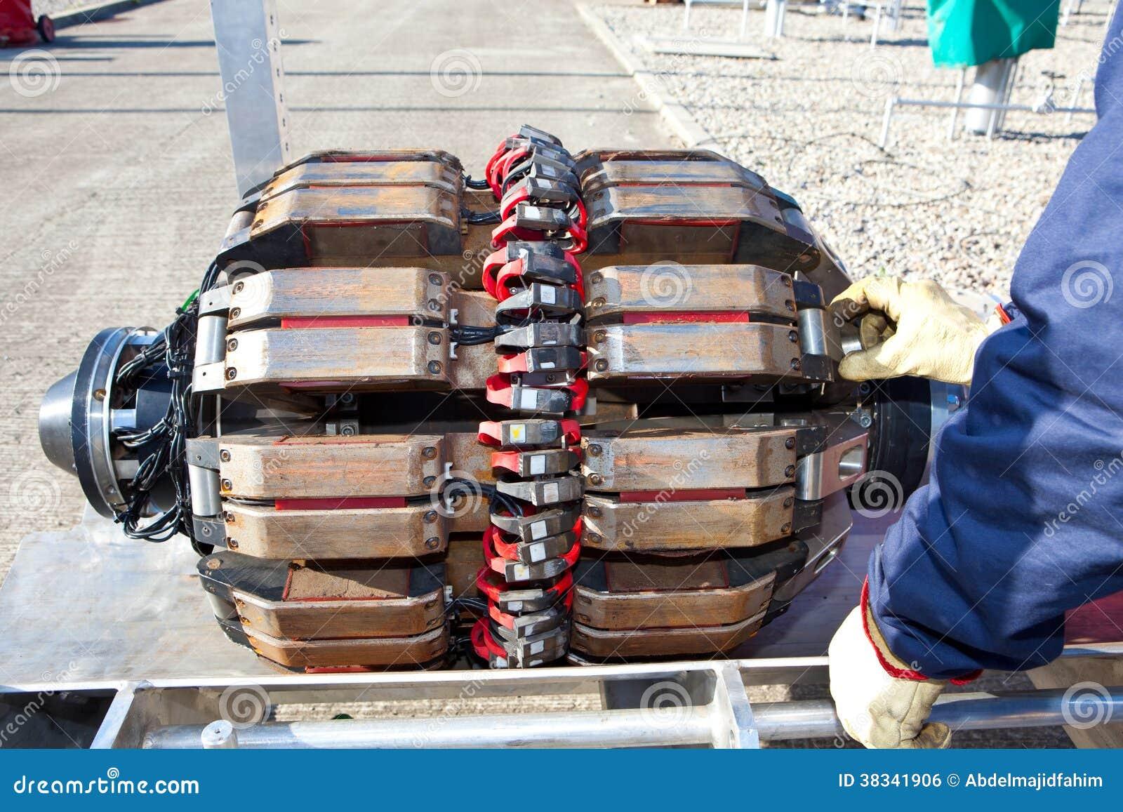 Pipeline-intelligent PIG Royalty Free Stock Image - Image ...
