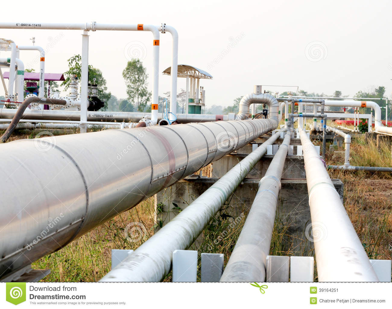 Use Of Natural Gas In Steel Industry
