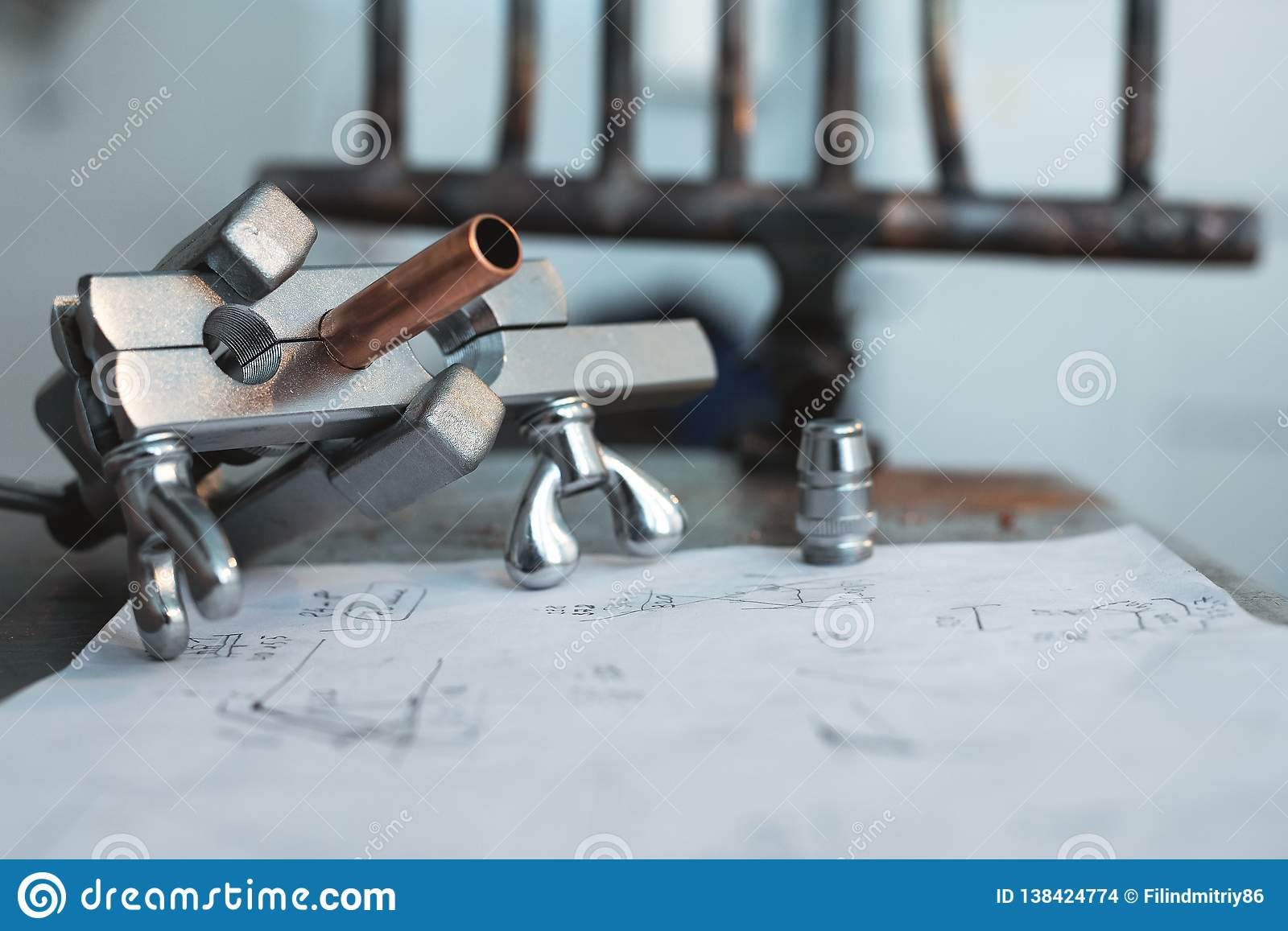 pipework concept