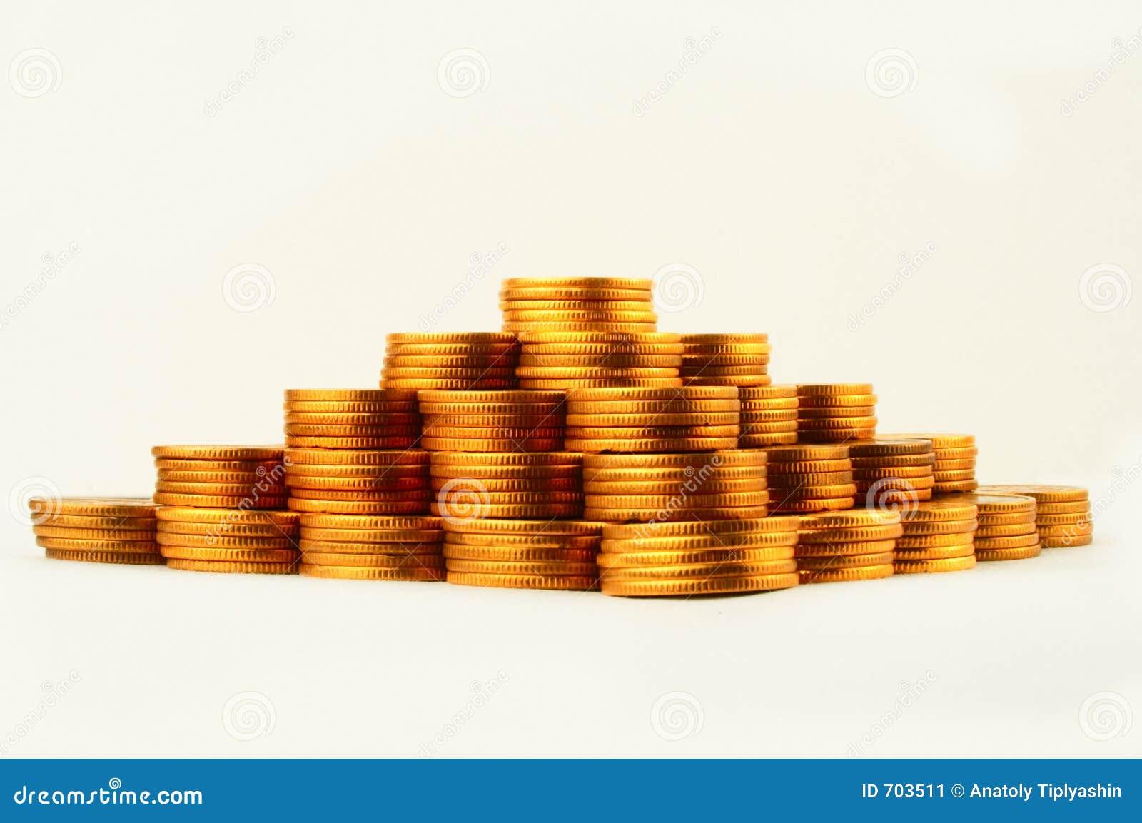 Pirámide de las finanzas