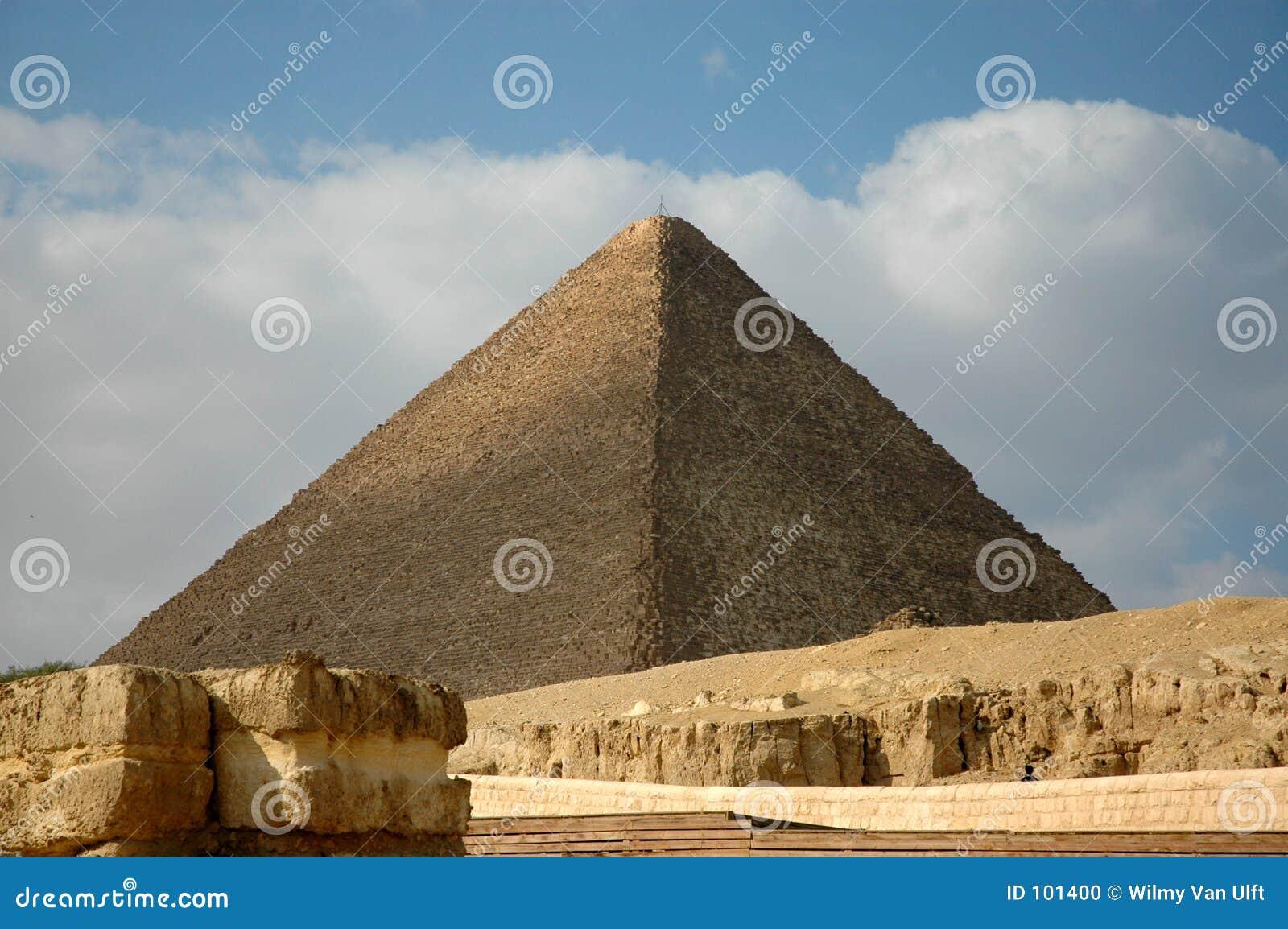 Pirâmide de Giza